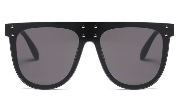 Lockhart - C1 bright black - Men's Sunglasses -  - Crissado