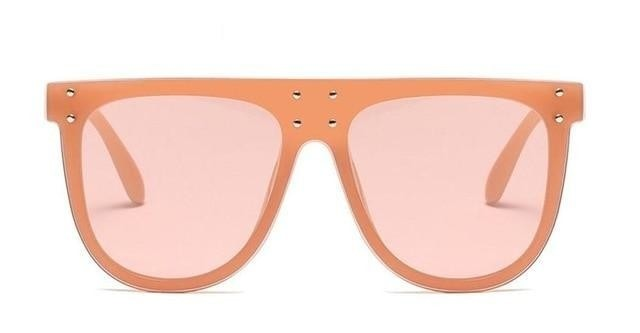 Lockhart - C5 orange - Men's Sunglasses -  - Crissado
