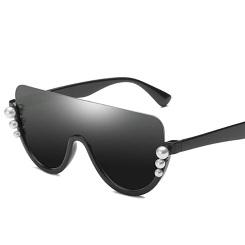 Bopster -  - Men's & Women's Sunglasses - Cat Eye Sunglasses - Crissado