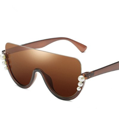 Bopster - C4 Brown.Brown - Men's & Women's Sunglasses - Cat Eye Sunglasses - Crissado