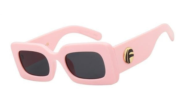 Vallume - 02 - Women's Sunglasses -  - Crissado