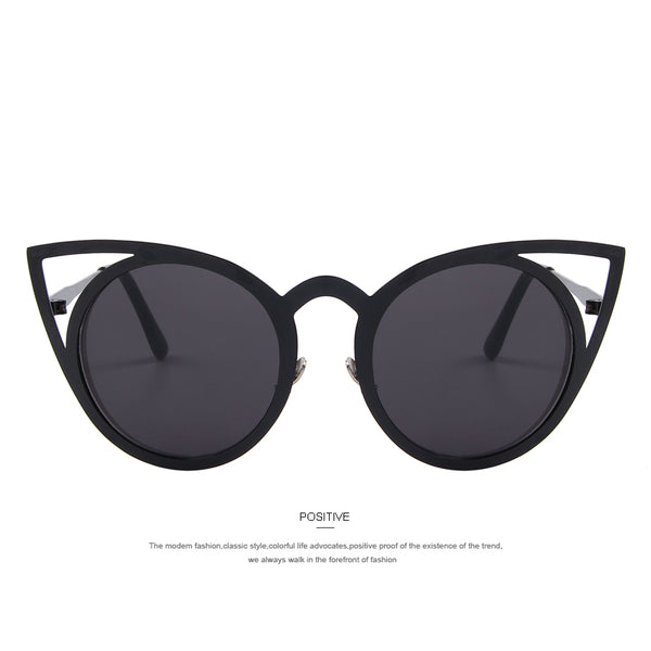 WILKES -  - Women's Sunglasses - Cat Eye Sunglasses - Crissado