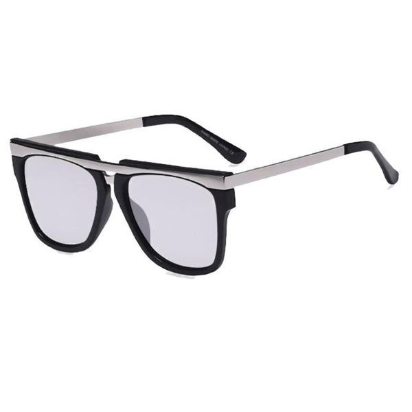 WILLITS - C09Bright black fram - Men's & Women's Sunglasses -  - Crissado