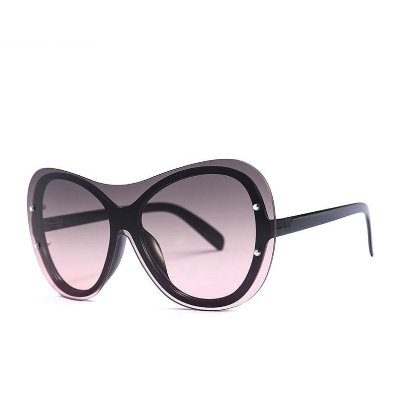 Goocrux Sunglasses--Women's Sunglasses--Lensuit