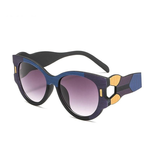 Vasagle -  - Women's Sunglasses - Cat Eye Sunglasses - Crissado