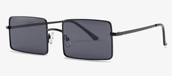Naperone - C1 Black Gray - Men's & Women's Sunglasses - Vintage Sunglasses - Crissado