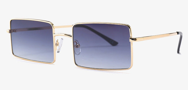 Naperone - C3 Gold Gray - Men's & Women's Sunglasses - Vintage Sunglasses - Crissado