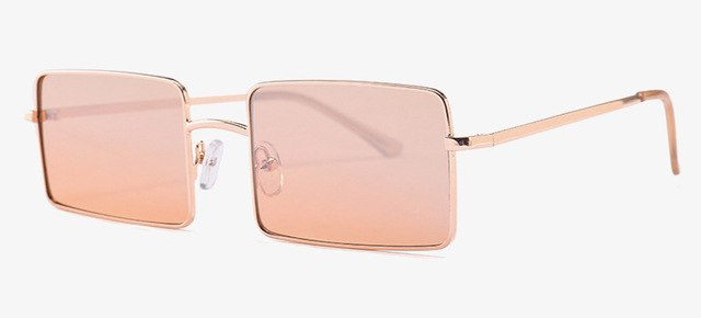 Naperone - C5 Gold Champagne - Men's & Women's Sunglasses - Vintage Sunglasses - Crissado