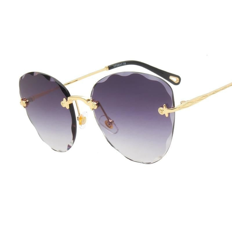 Bocilile--Women's Sunglasses-Cat Eye Sunglasses-Lensuit