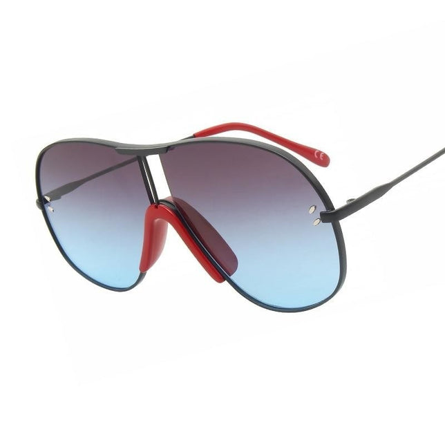 Safome Sunglasses--Men's Sunglasses-Aviators-Lensuit