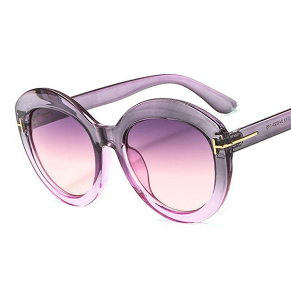 Gujax -  - Women's Sunglasses - Cat Eye Sunglasses - Crissado