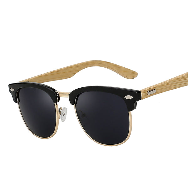 Prizzle -  - Men's & Women's Sunglasses - Wayfarers - Crissado