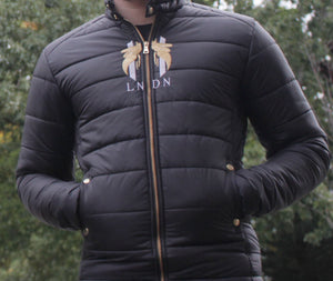 2BEE: DISCOVERY JACKET