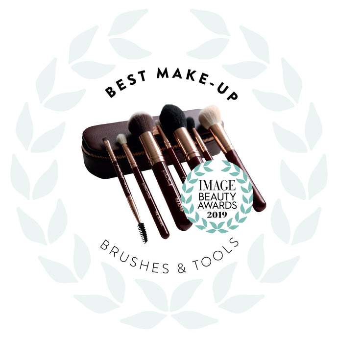 Good Brushes = Great Makeup!!