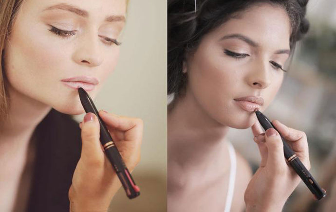 Top Tips For Applying Lip Liner