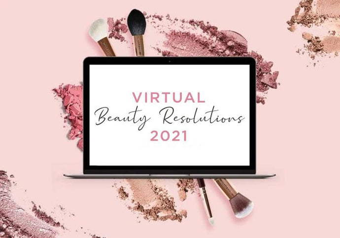 Virtual Beauty Resolutions!