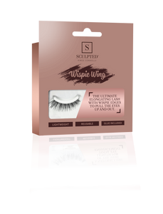 Wispie Wing Elongated Lashes