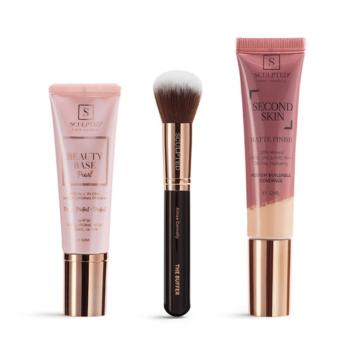 Pearl Ultimate Skin Collection - Matte