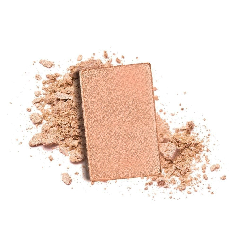 New Custom Edition Refill Pan 3.4 Peach Gold Glow The