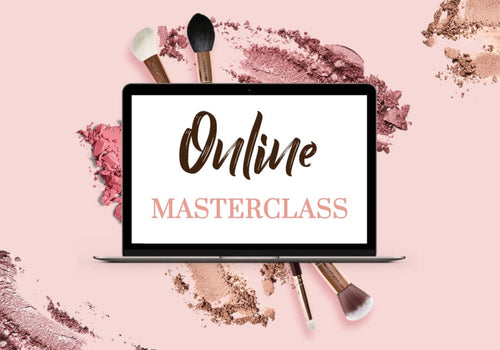 Online Masterclass Course