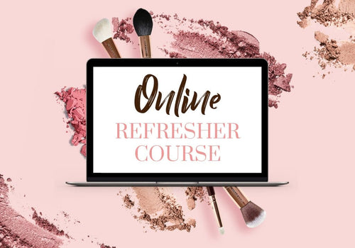 Refresher Online Course -2 Week Course