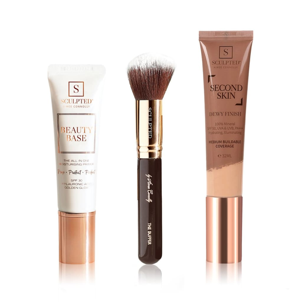 Ultimate Skin Collection - Dewy