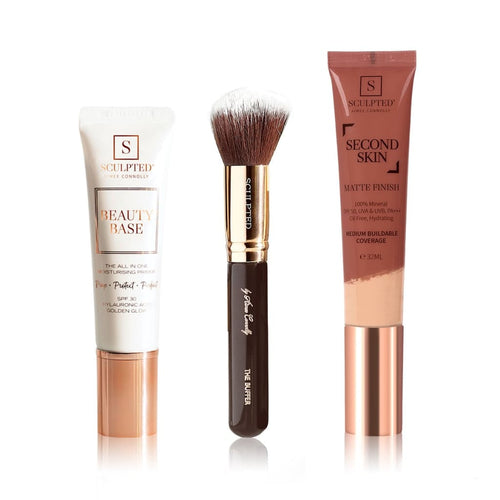 Ultimate Skin Collection - Matte