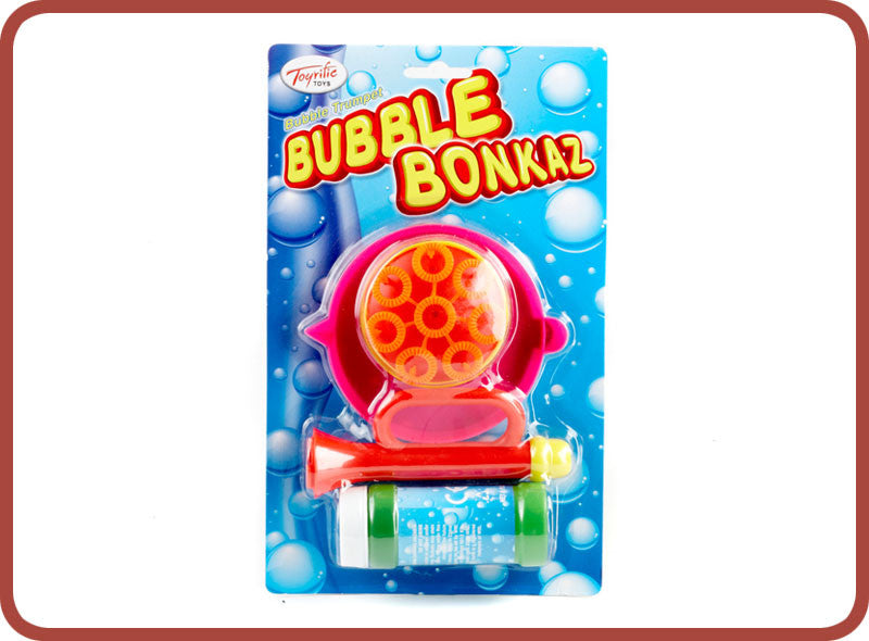 Bubble Trumpet - Bubble Inc