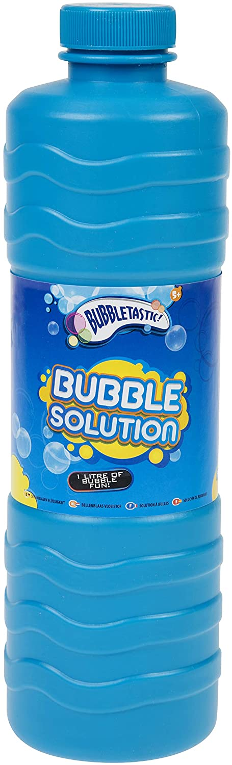 Regular Bubble Solution - Bubble Inc