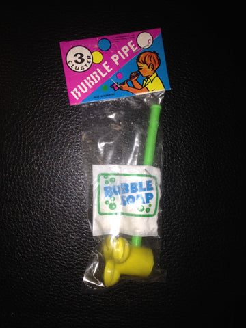 Original 1960''s VINTAGE bubble pipes!