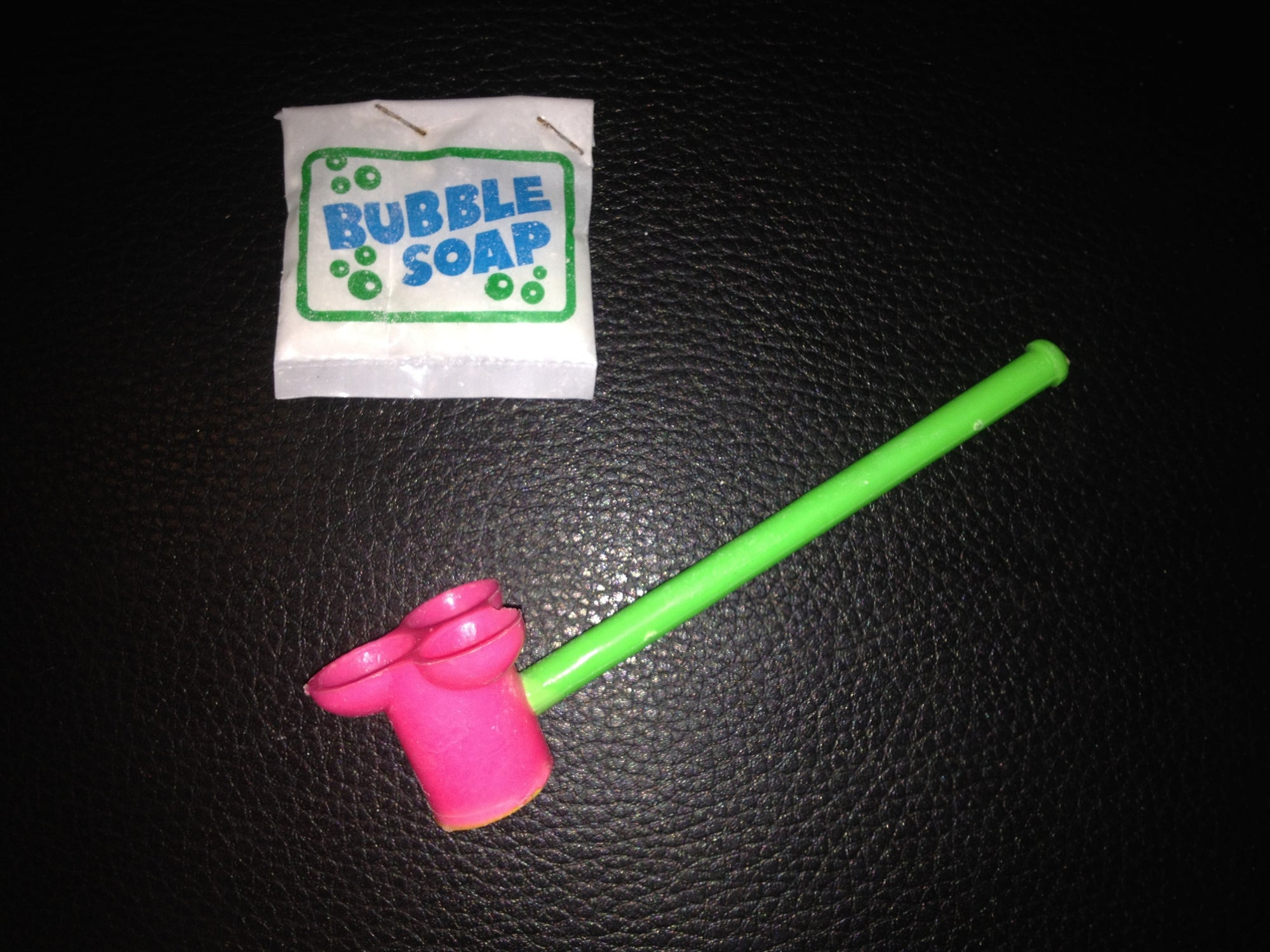 Original 1960''s VINTAGE bubble pipes! - Bubble Inc
