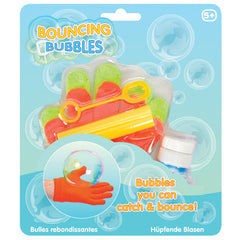 Bubble Bouncing kit