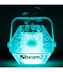 *NEW! Light up LED* Party Bubble Machine (mains only)