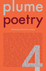 The Plume Anthology of Poetry 4 ed. Daniel Lawless