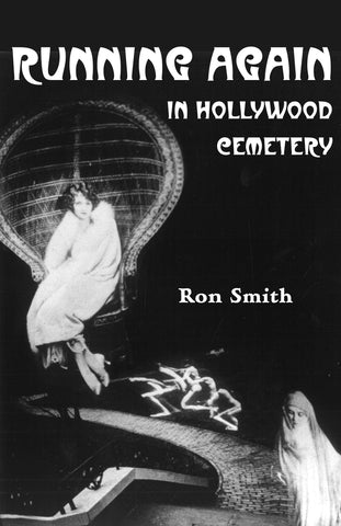 Running Again in Hollywood Cemetery by Ron Smith
