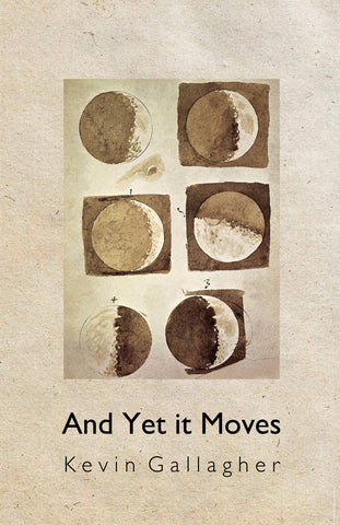 And Yet It Moves by Kevin Gallagher