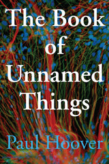 The Book of Unnamed Things by Paul Hoover