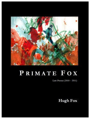 Primate Fox by Hugh Fox
