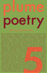 Plume Poetry 5 cover
