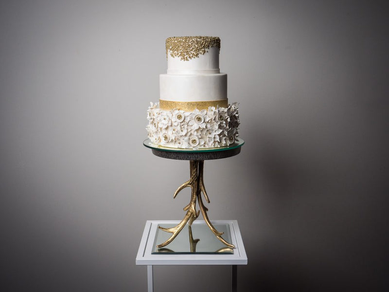 Before Your Wedding Cake Consultation