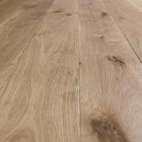 Caringorm - Oak Rustic Brushed & Oiled