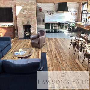 Lawsons - Antique - Natural - Pine