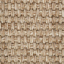 Load image into Gallery viewer, Beige Natural textured Woven Sisal Carpet