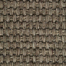 Load image into Gallery viewer, Brown Natural textured Woven Sisal Carpet