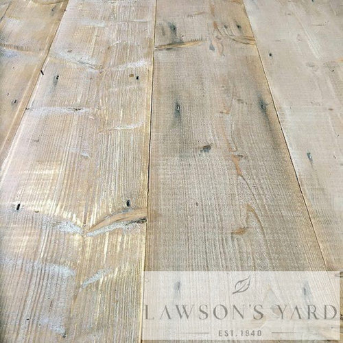 Lawsons - Baltic - Pine - White - Oiled