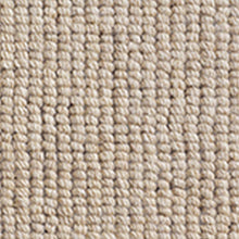 Load image into Gallery viewer, Natural Wool Chunky Natural Loop Carpet