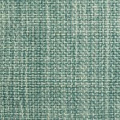 Striking Light Blue Wool Tweed Carpet