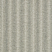 Load image into Gallery viewer, Oyster thin pin Stripe Wool Carpet