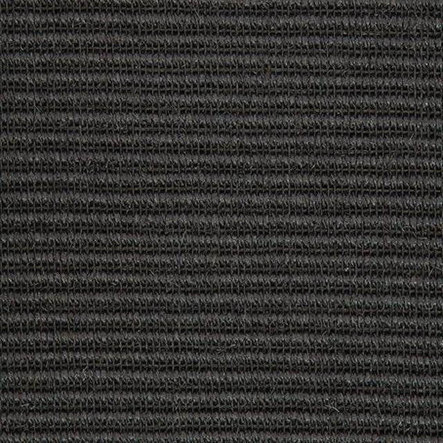 Charcoal textured 100% natural Woven Sisal Carpet