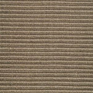Taupe textured 100% Natural Woven Sisal Carpet